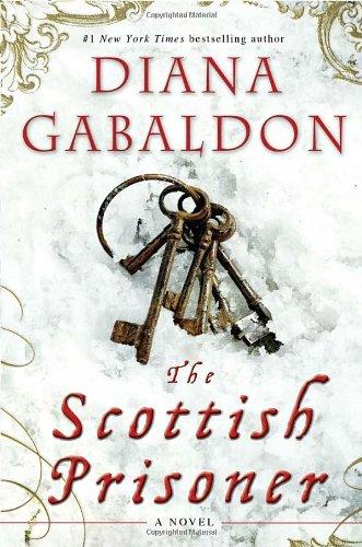9780385660983: The Scottish Prisoner (Lord John #3)