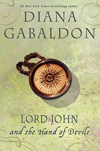 9780385660990: Lord John and the Hand of Devils (Lord John Grey)