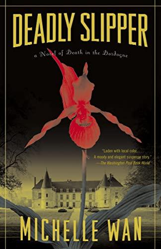 9780385661188: Deadly Slipper: A Novel