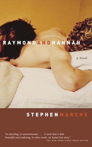 9780385661249: Raymond and Hannah