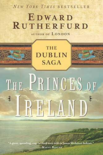 9780385661294: The Princes Of Ireland - The Dublin Saga