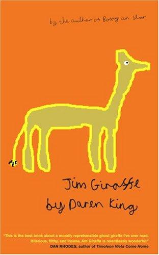9780385661348: Jim Giraffe