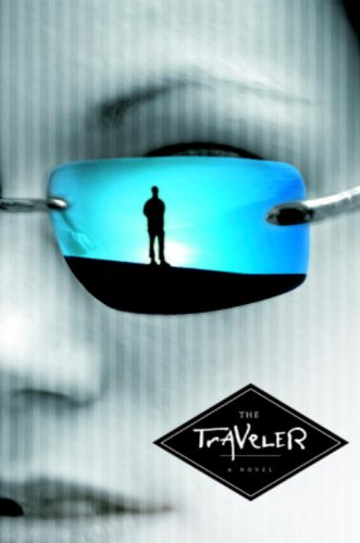 9780385661355: The Traveler (Fourth Realm Trilogy, Book 1)