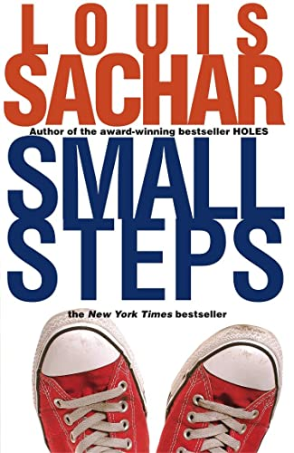 9780385661584: [( Small Steps )] [by: Louis Sachar] [Jan-2008]