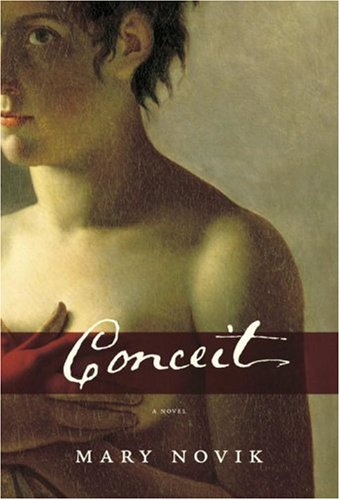 Conceit, a Novel (Signed copy)