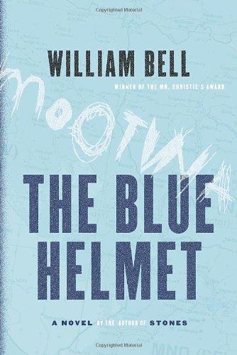 9780385662468: The Blue Helmet