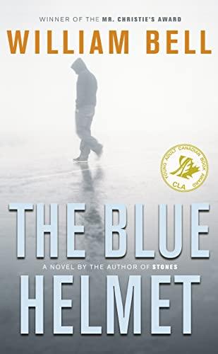 9780385662475: The Blue Helmet