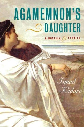 9780385662529: Agamemnon's Daughter