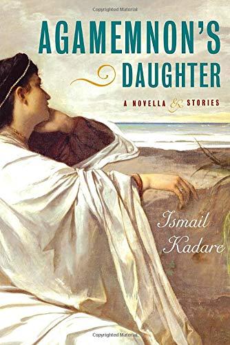 9780385662536: Agamemnon's Daughter