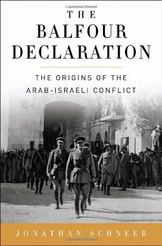 9780385662581: The Balfour Declaration: The Origins of the Arab-Israeli Conflict