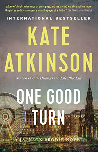 9780385662611: One Good Turn: A Jolly Murder Mystery