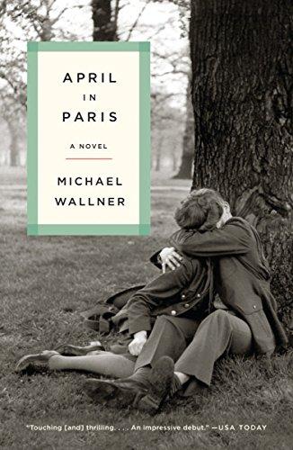 9780385662796: April in Paris: A Novel [Paperback] by