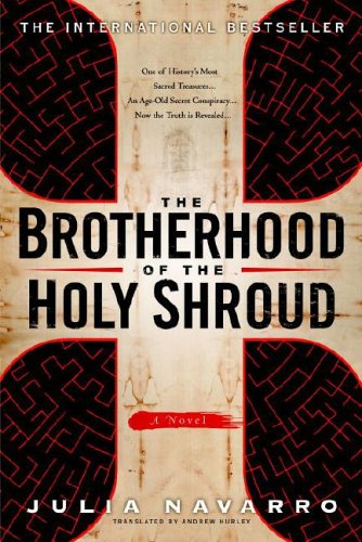 9780385662932: The Brotherhood of the Holy Shroud