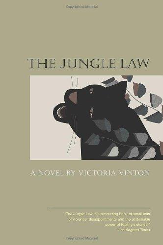 9780385662963: The Jungle Law
