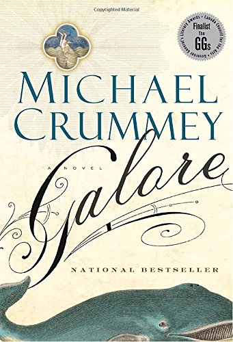9780385663151: Galore (Governor General's Literary Awards-Romans Et Nouvelles (Fict)