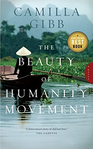 9780385663236: [Beauty of Humanity Movement] [by: Camilla Gibb]