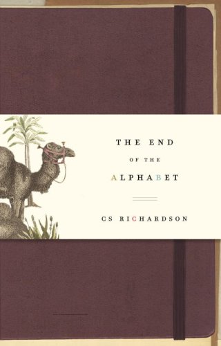 9780385663403: The End of the Alphabet