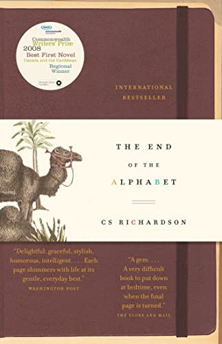 9780385663410: The End of the Alphabet