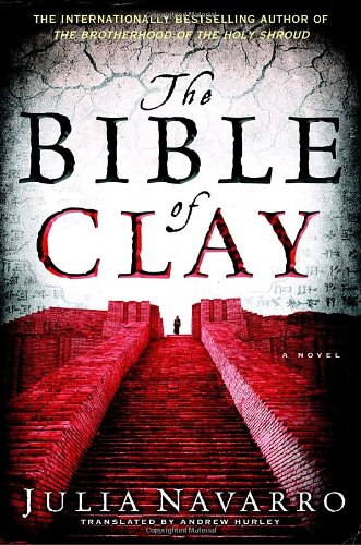 9780385663427: The Bible of Clay