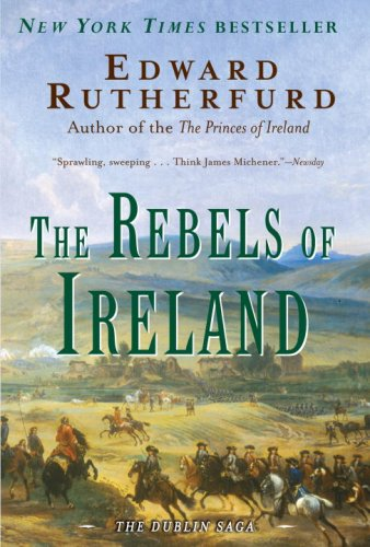 9780385663540: The Rebels of Ireland: The Dublin Saga