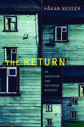 The Return An Inspector Van Veeteren Mystery: Nesser, Håkan