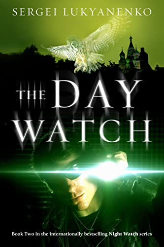 9780385663663: The Day Watch (Watch, Book 2)
