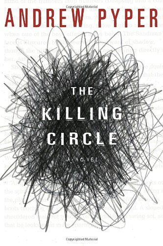 The Killing Circle.: Pyper, Andrew.