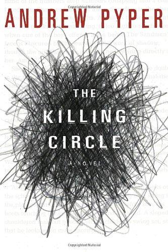 9780385663694: The Killing Circle