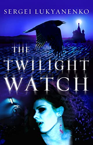 9780385663779: The Twilight Watch (Watch, Book 3)
