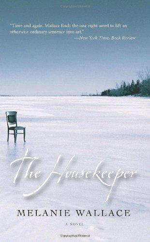9780385664110: THE HOUSEKEEPER