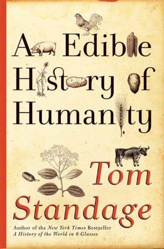 9780385664141: An Edible History of Humanity