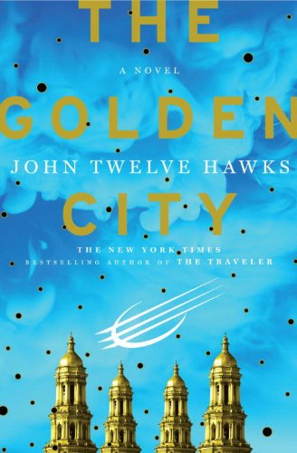 9780385664257: The Golden City [First Edition]