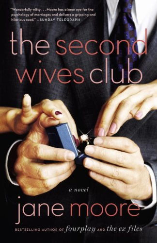 9780385664547: The Second Wives Club