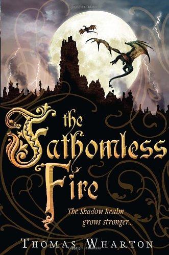 9780385664585: The Fathomless Fire