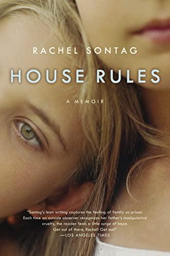 9780385664752: House Rules: A Memoir
