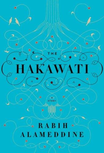 9780385664769: The Hakawati