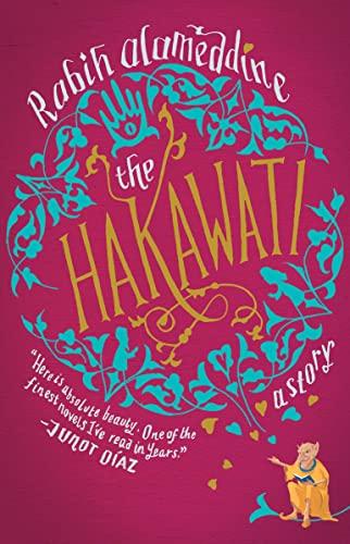 9780385664776: The Hakawati