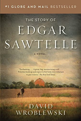 9780385664790: The Story of Edgar Sawtelle