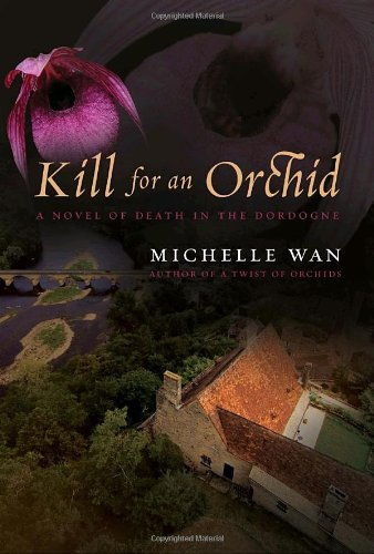 9780385664868: Kill for an Orchid