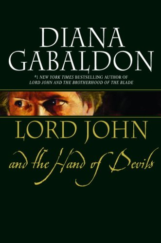 9780385664950: Lord John and the Hand of Devils