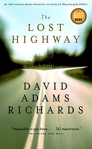 9780385664974: The Lost Highway