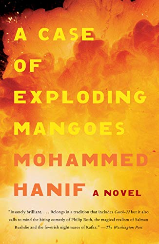 9780385665032: A Case of Exploding Mangoes