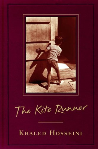 The Kite Runner: Illustrated Edition: Khaled Hosseini