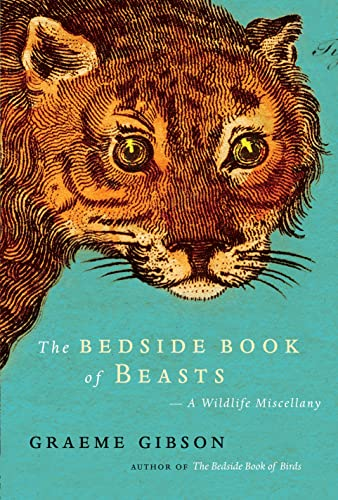 9780385665162: The Bedside Book of Beasts: A Wildlife Miscellany