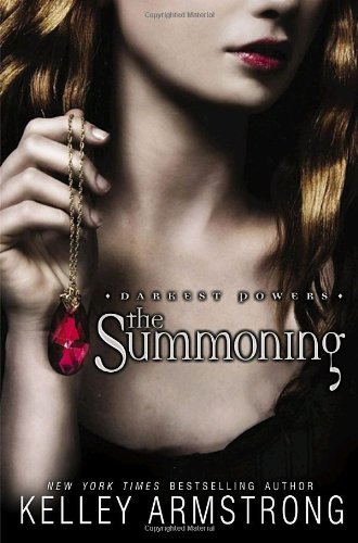 9780385665346: The Summoning (The Darkest Powers, Book 1)