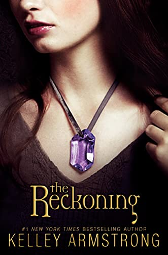 9780385665360: The Reckoning (Darkest Powers, Book 3)