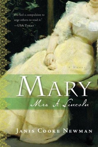 9780385665377: Mary: A Novel