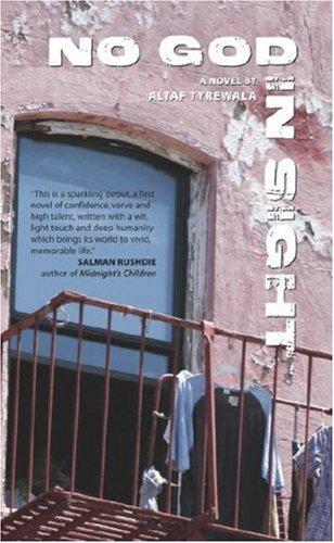 9780385665391: No God in Sight Tyrewala, Altaf ( Author ) Aug-01-2007 Paperback