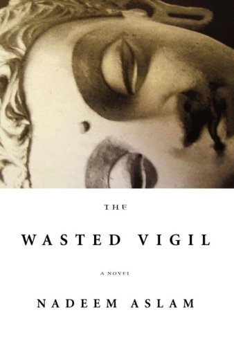 9780385665506: The Wasted Vigil