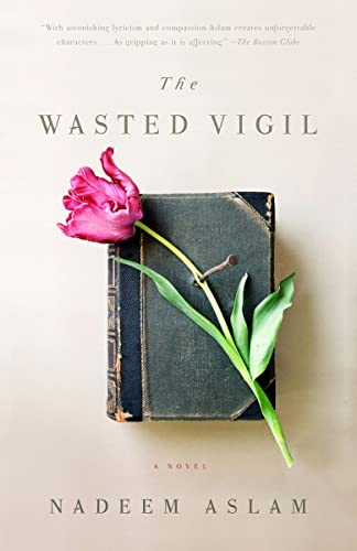 9780385665513: The Wasted Vigil